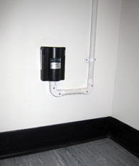 Applications Commercial Building Applications Risers