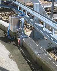 Case Studies Aquilar Ltd Water Gas Amp Oil Leak