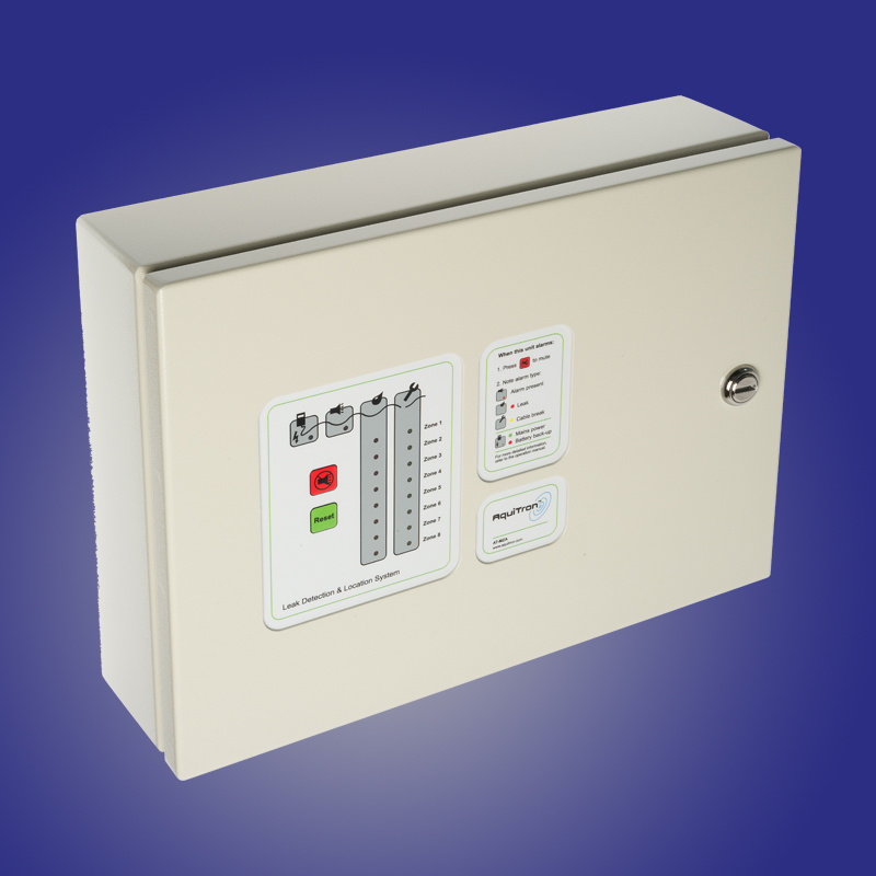 Leak Detection Products Alarm Panels Multi Zone Alarm
