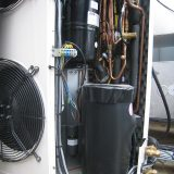BREEAM Refrigerant Gas Leak Detection