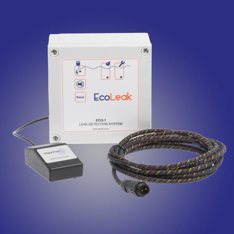 Leak Detection Products Alarm Panels Eco Leak