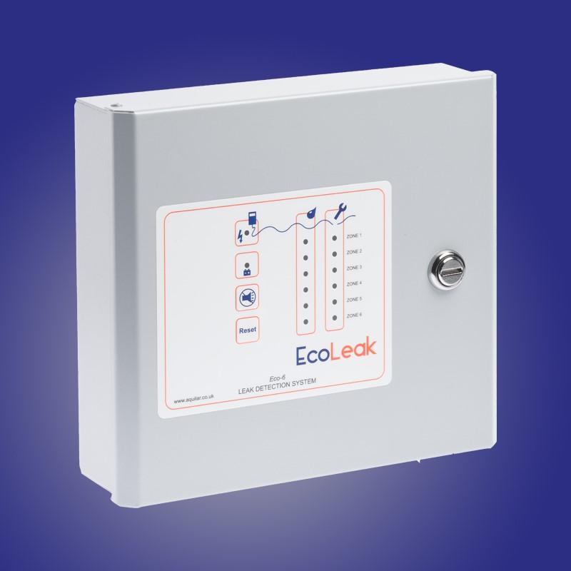Leak Detection Products Alarm Panels Aquilar Ltd