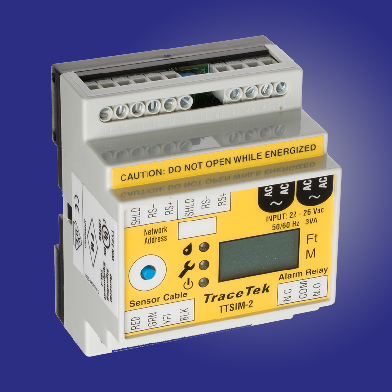 Leak Detection Products Alarm Panels Aquilar Ltd