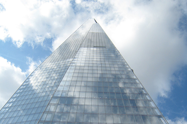 Avoiding costly water damage in unnoccupied apartments at The Shard - case study