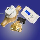 BREEAM Major Water Leak Detection - 1