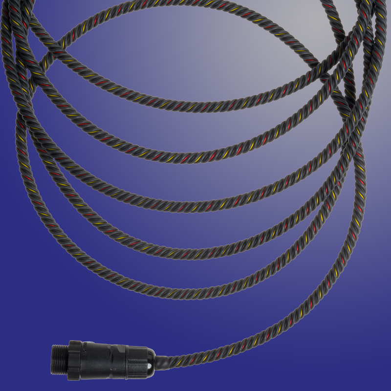 EcoLeak Water Sensing Cable