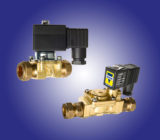 AT-V-NC water solenoid valves