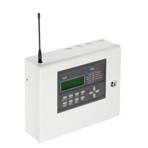 AquiWave wireless radio control panel