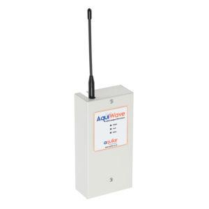AquiWave wired antenna