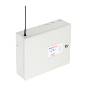 AquiWave wireless booster panel