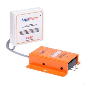 AquiWave wireless water sensing probe