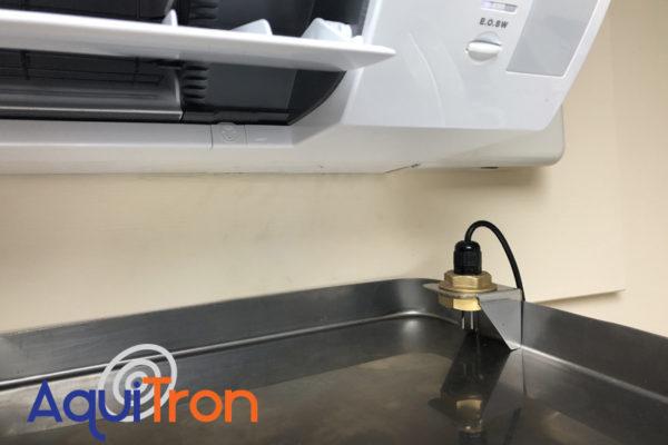 AquiTron AT-DTP drip tray probe