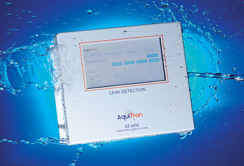 Aquilar AT-APA leak detection system