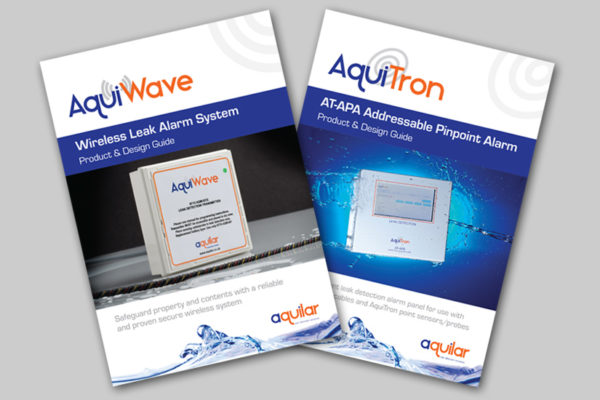 Aquilar leak detection guides