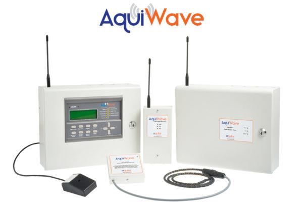 AquiWave leak detection products