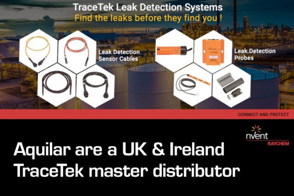 Aquilar are a UK & Ireland TraceTek master distributor.